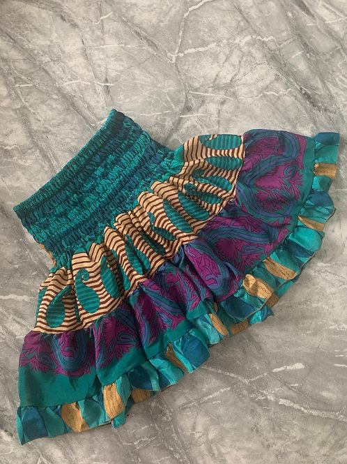 ZAHARA Gypsy Skirt