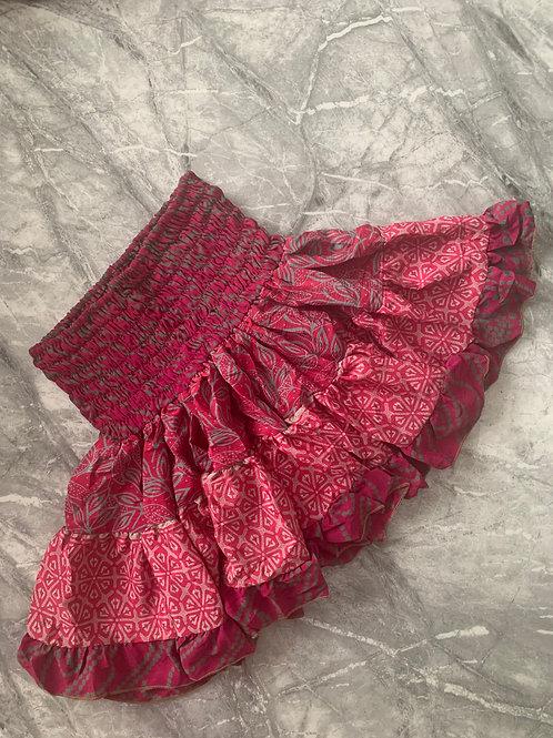 BALI Gypsy Skirt