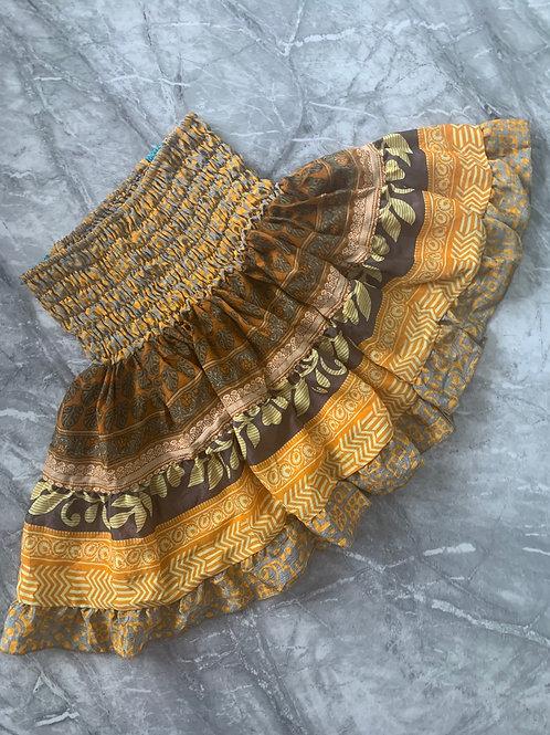 MYRTLE Gypsy Skirt