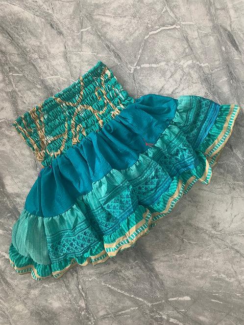 OCEAN Mini Gypsy Skirt