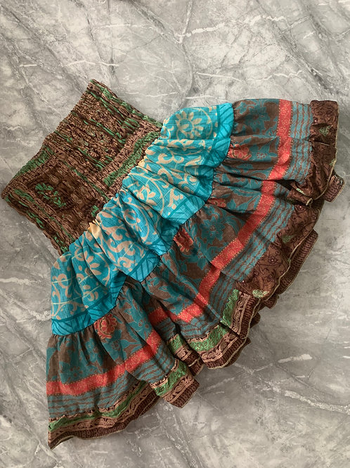 WILLOW Gypsy Skirt