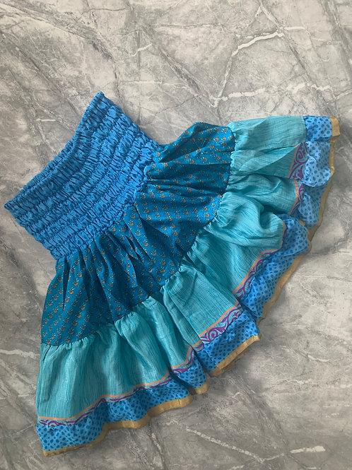 AZURE Gypsy Skirt