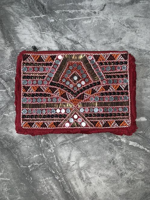MARRAKESH Clutch Bag