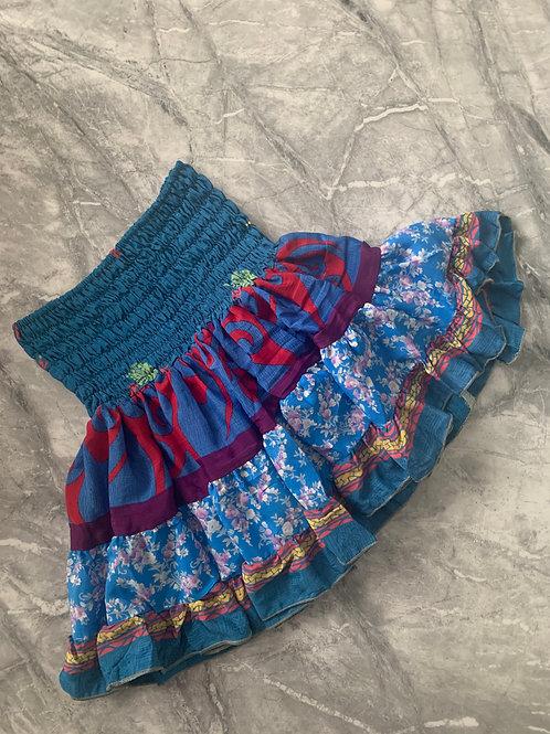 CERULEAN Gypsy Skirt