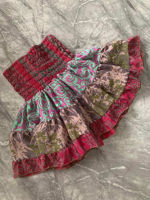ROMA Gypsy Skirt