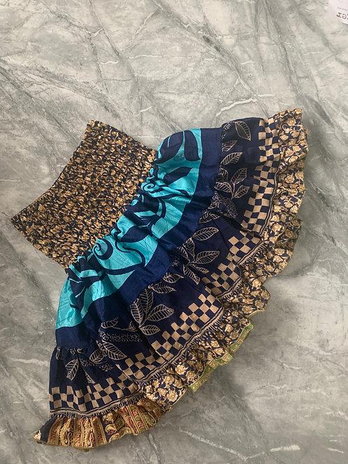 KAVALA Gypsy Skirt