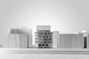 Künstlerhaus in Düsseldorf