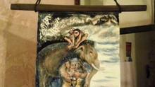 L'homme éléphant
