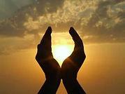 Psychic in Del Mar Hands on Healing