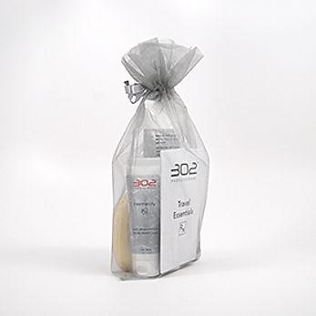 302 professional skincare featuring Avogen