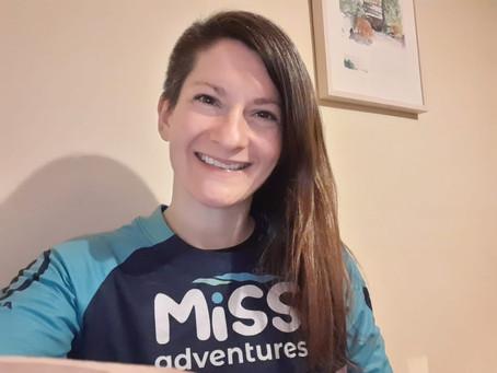 Awesome Women Series - Caroline McKaig