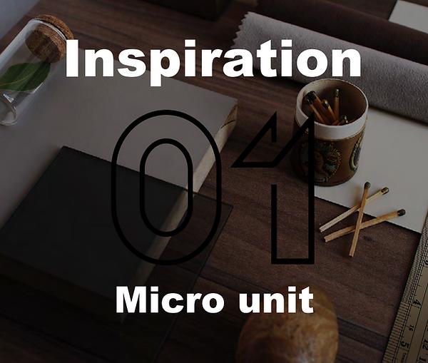 micro unit