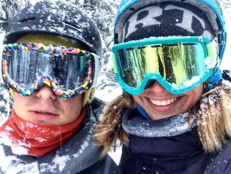 Snowboard Camp Latvijoje. Viskas ką reikia žinoti.