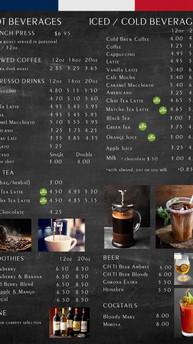 Drinks-Coffee-Espresso