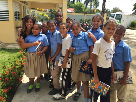My Trip to The Dominican Repubic