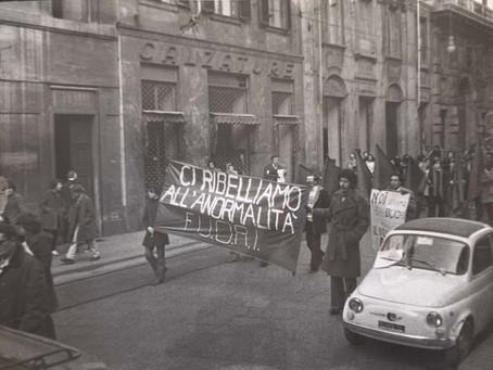 Alquimia, revolución sexual y comunismo