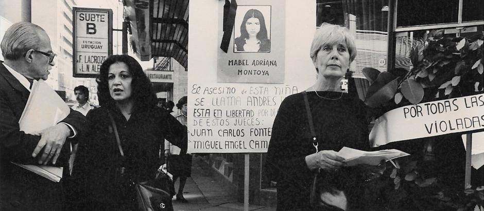 Tribunal de Violencia Contra la Mujer