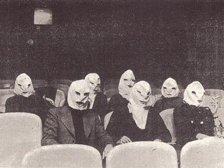 El Bela Lugosi Club