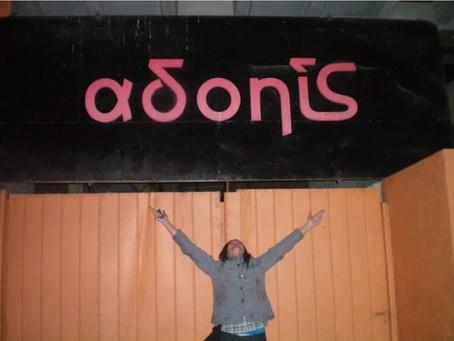Adonis: el esplendor del ambiente en Bahía Blanca