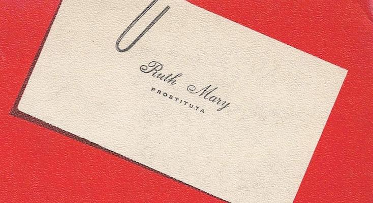 Ruth Mary Kelly y su disputa con las feministas de la década del 70: