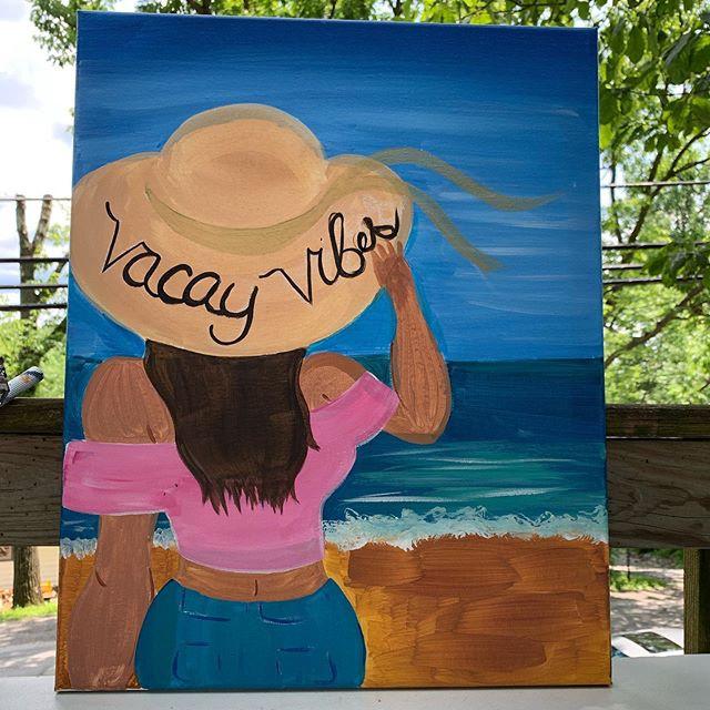 VACAY VIBES #summermode #vacaymode #beac