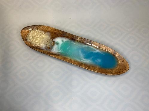 Ocean Skinny Tray