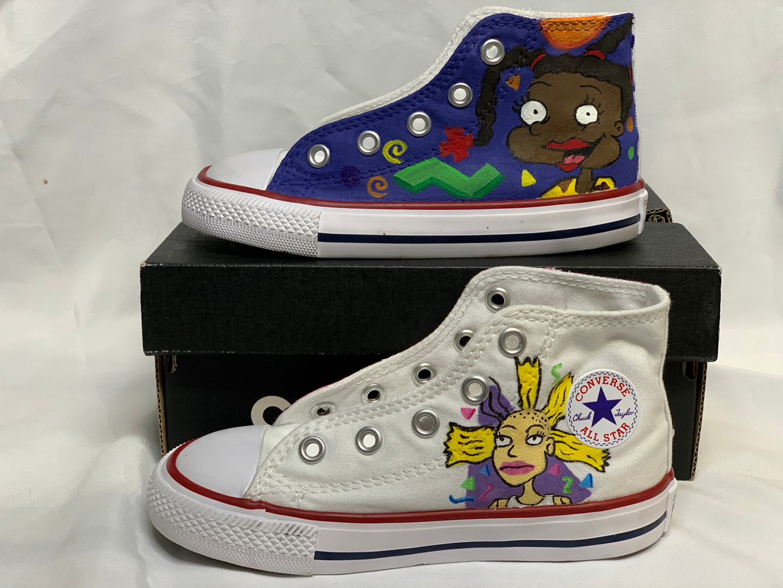 Rugrats Converse
