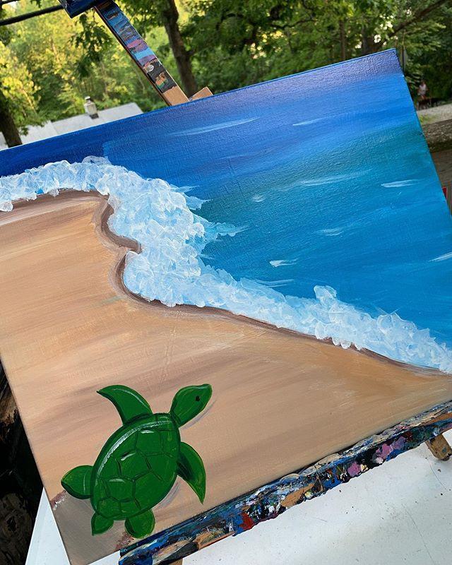 T U R T L E 🐢 #turtlelove #beachlife #s