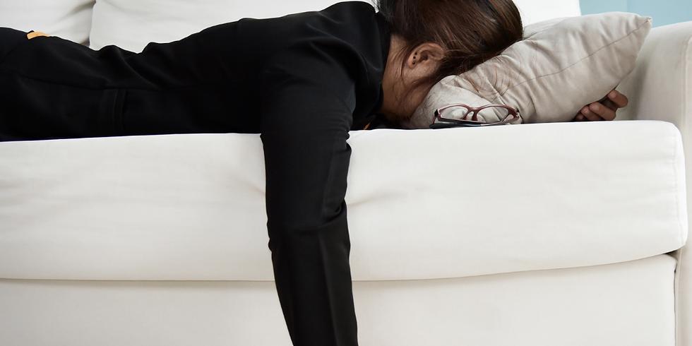 The 5 Faces of Fatigue