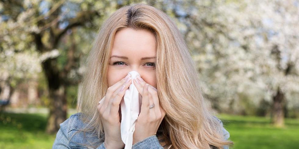 Allergy Support