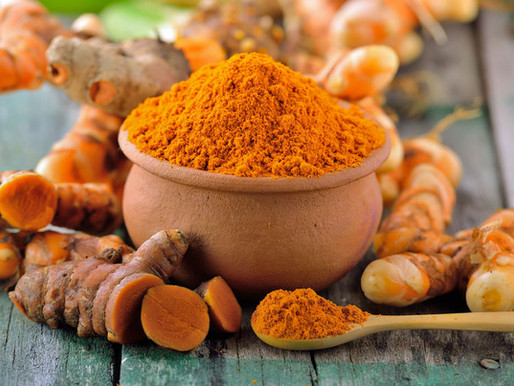 Turmeric: Why Each Patient Needs It