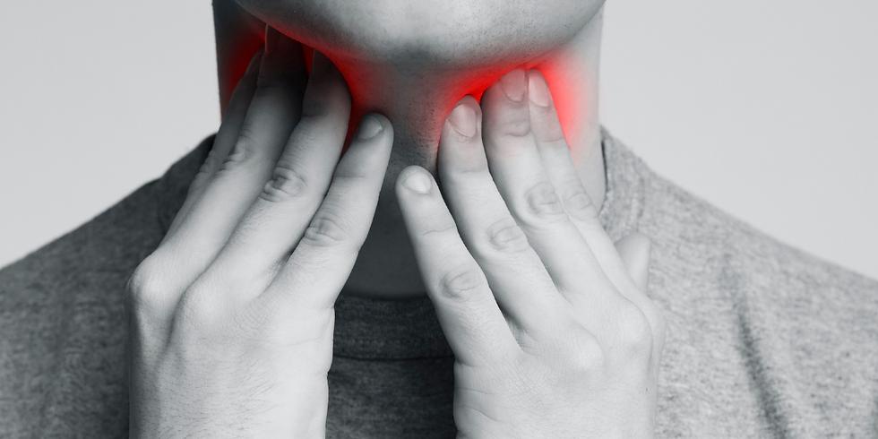 Endocrine Mastery: Thyroid, Adrenal, Blood Sugar, Female & Male