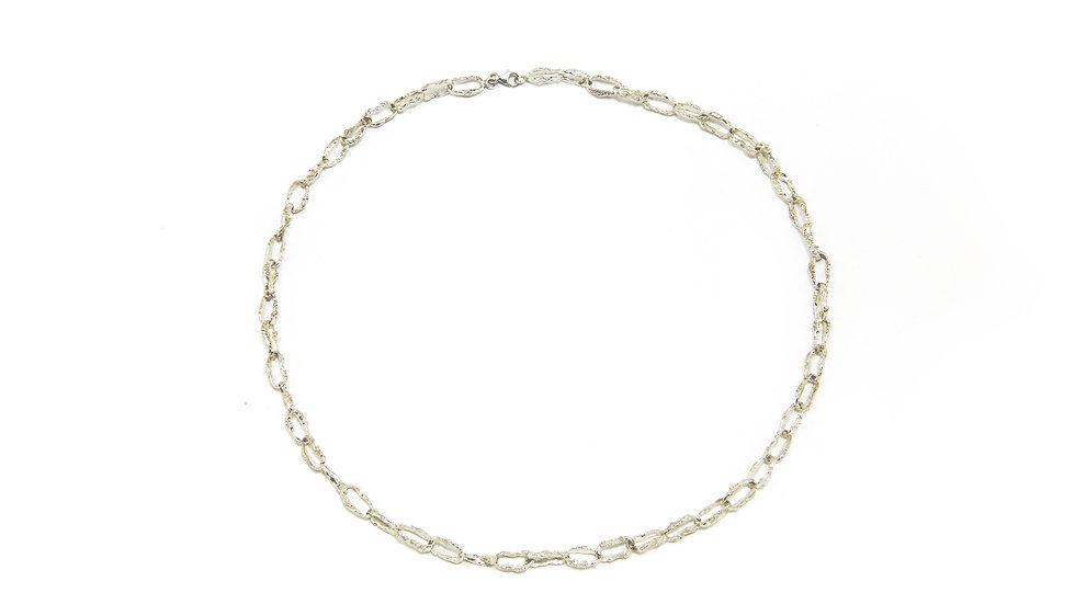 79€ - Corrente de prata 48-54cm