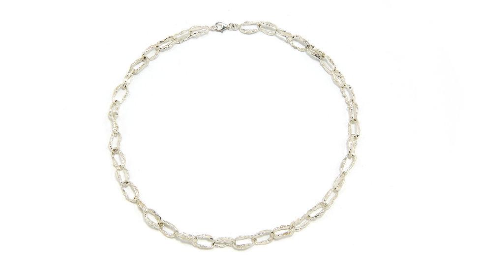 69€ - Corrente de prata 44-46cm