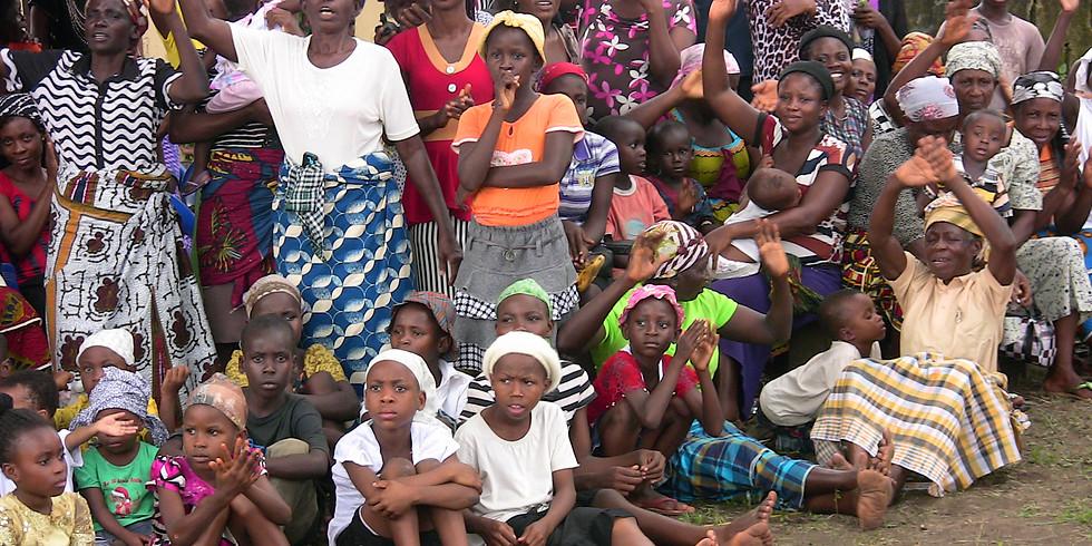 Missions Trip to Nigeria