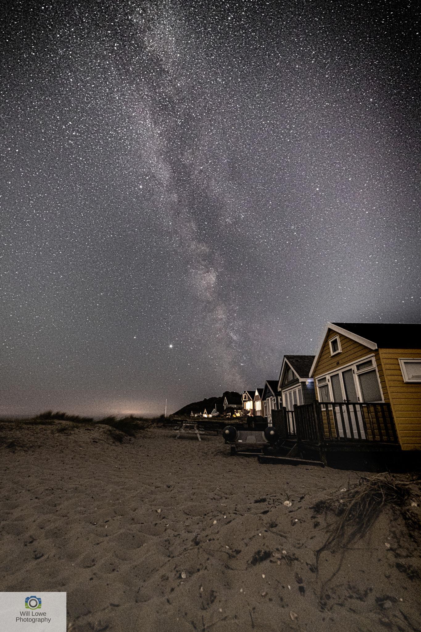 Medeford Beach