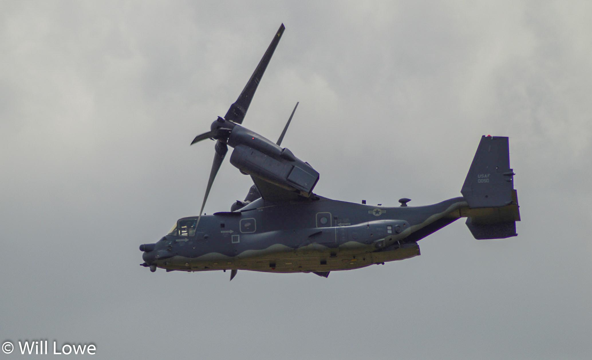 USA CV-22B Osprey