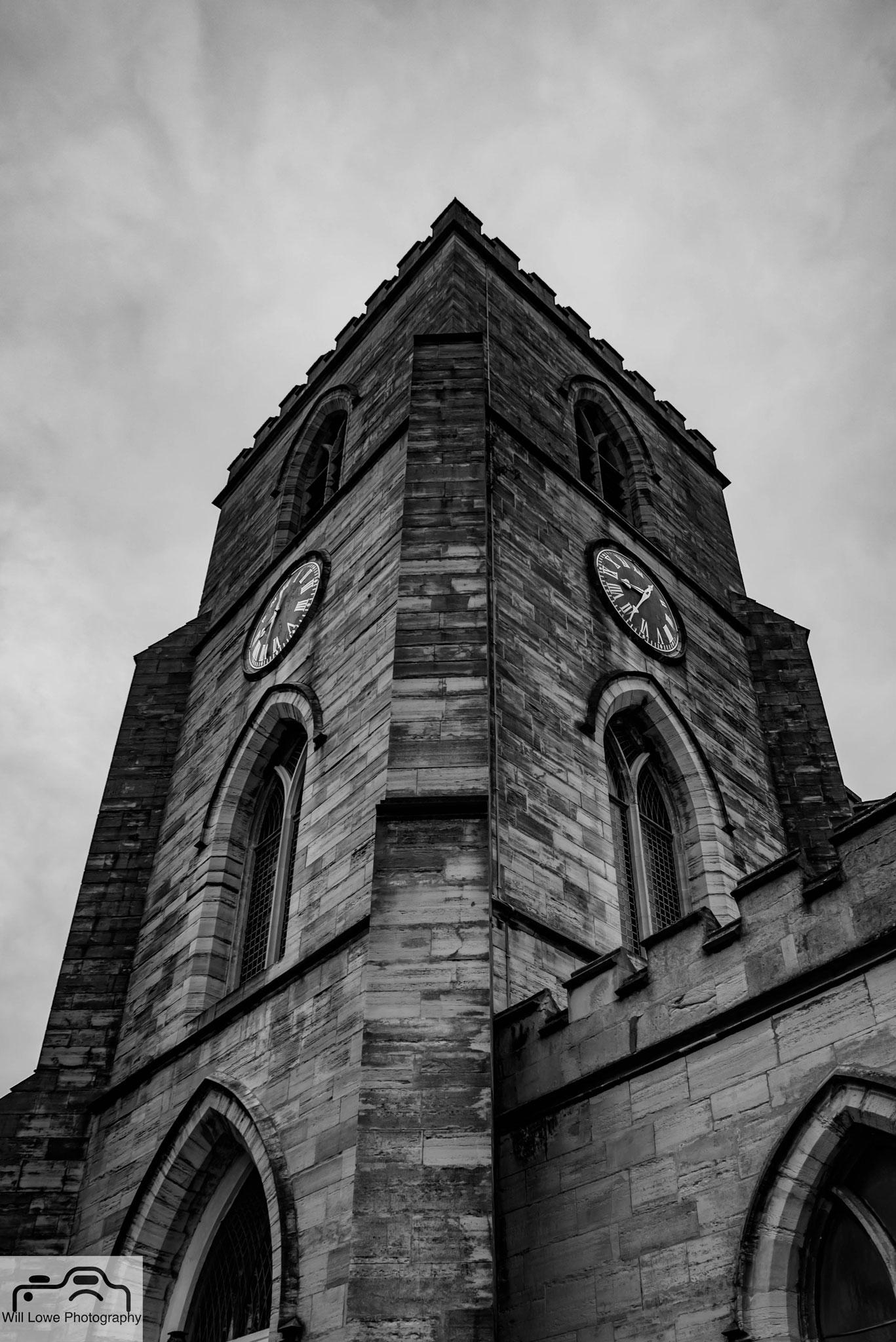 St James's Church Poole