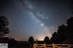 Gateway to the Milky Way