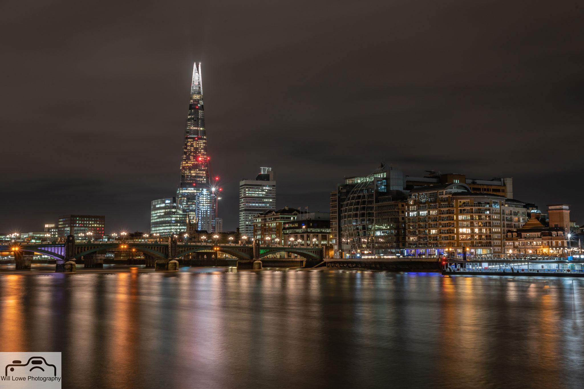 The Shard - London
