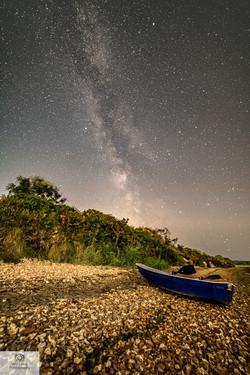 Bramble Bush Bay