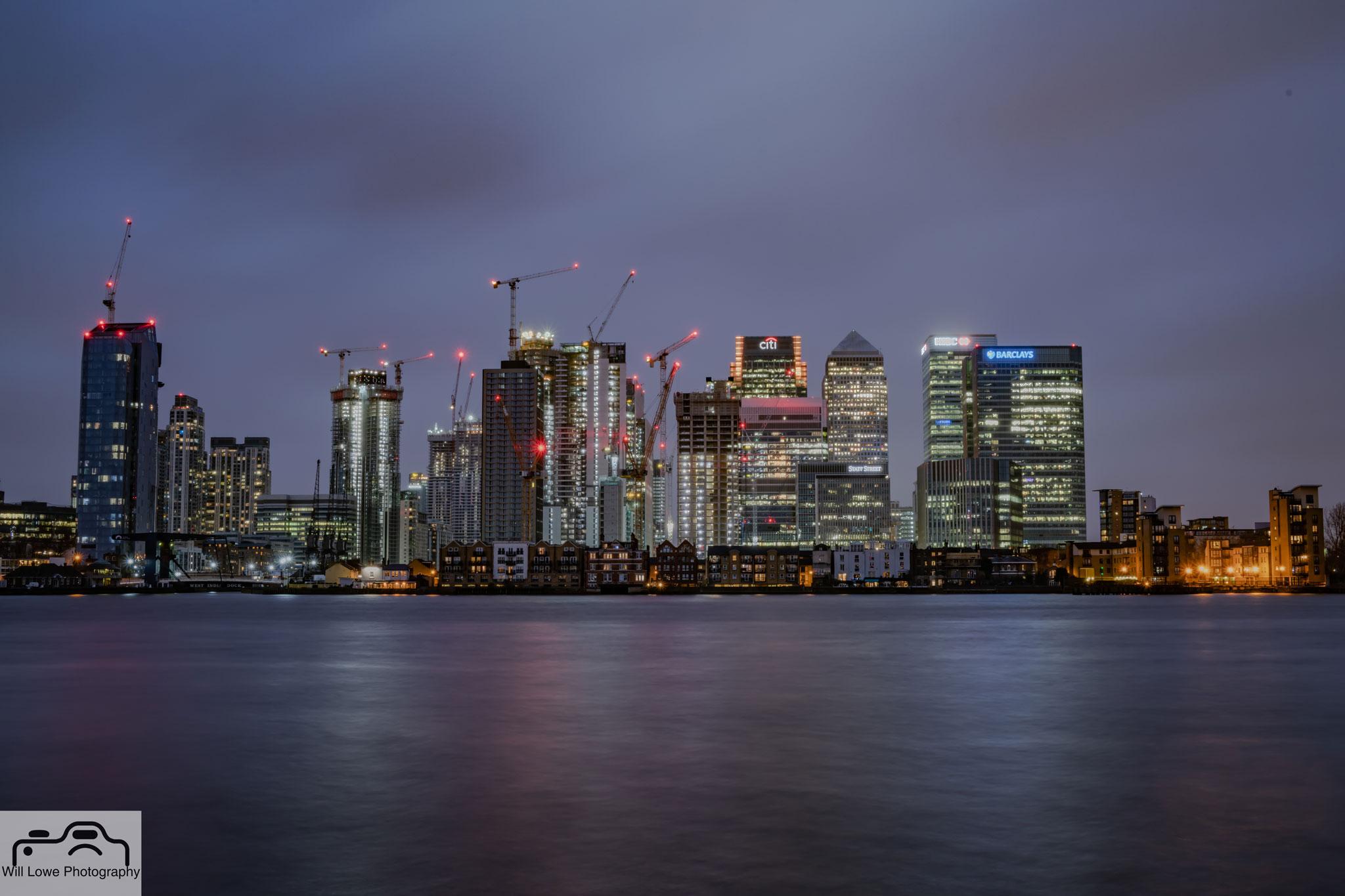 Canary Wharf - London