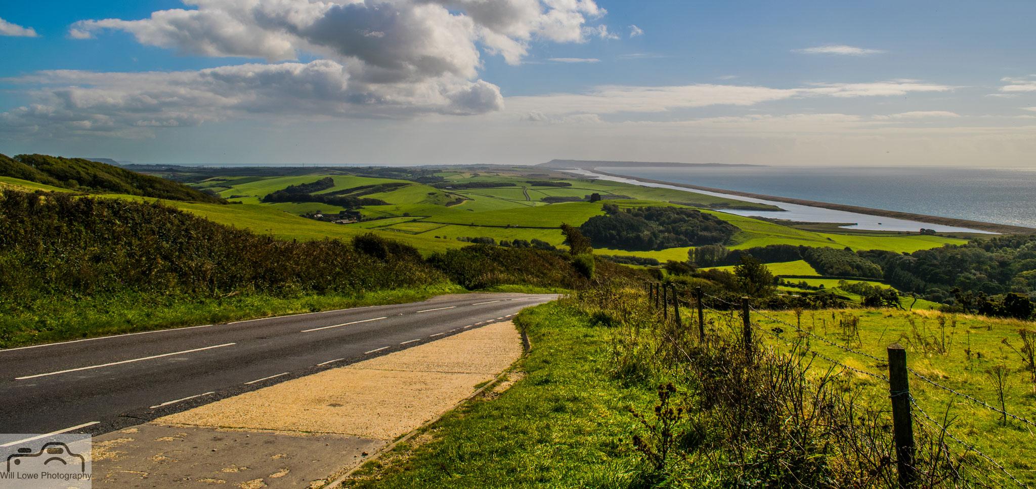 Road To Abbotsbury