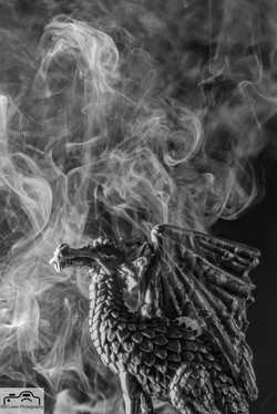 Smoking Dragon
