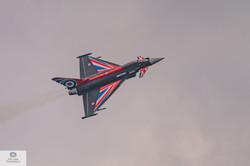 RAF Display Typhoon - 2021