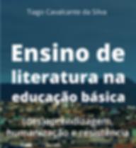 LV_Ensino-de-literatura_Tiago-Silva_capa