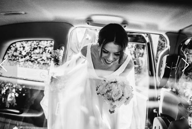 Wedding Photography Makeup