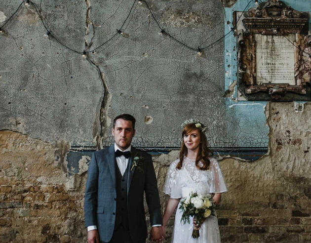 Wedding Beauty Peckham