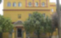 Medio Ambiente Sevilla Pabellon de la Ma