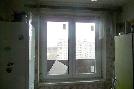 Монтаж откосов Москва  Mosotkos.ru